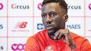 """Mbaye Leye : """"Le Standard n'a pas besoin de pseudos vedettes pour jouer les play-offs 2"""""""