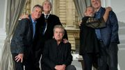 Les places pour les Monty Python s'arrachent en 43,5 secondes