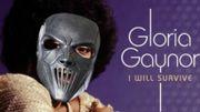 """Un mash-up génial entre Slipknot et """"I Will Survive"""" de Gloria Gaynor"""