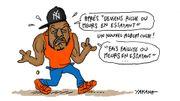 Le rappeur 50 Cent condamné à payer 7 millions de dollars après une sex tape