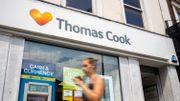 Thomas Cook: pas d'investisseur privé en vue pour éviter la faillite