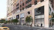 Google ouvre son premier magasin physique à New York