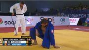 Nikiforov battu en finale du Grand Prix de Marrakech