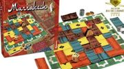 Découvrez le jeu Marrakech