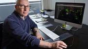 Arnaques sur le Net, les escrocs ciblent les gens selon Olivier Bogaert