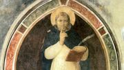 Fra Angelico - Saint-Pierre demandant le silence
