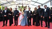 Cannes 2017: une Palme qui fait débat, après une édition très sombre
