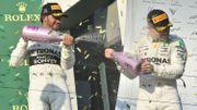 Bottas remporte le Grand Prix d'Australie en surclassement devant Hamilton, Verstappen et les Ferrari