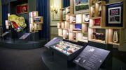 Les cadeaux à la reine Elizabeth II exposés à Buckingham