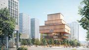 La Galerie d'Art de Vancouver repensée par les architectes Herzog & de Meuron