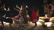 Stromae s'en prend à la smartphonemania dans le clip de Major Lazer qu'il a réalisé