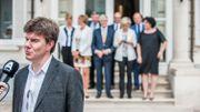 En 2014, Sven Gatz, en retrait de la vie politique depuis 3 ans est rappelé pour être ministre en charge de Bruxelles