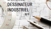 Formation dans le domaine de l'industrie et plus précisément de dessinateur (trice) industriel (le)