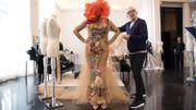 L'enfant terrible de la mode Jean Paul Gaultier tire sa révérence
