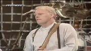 Duo de rêve: David Gilmour et les Who