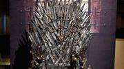 Le véritable trône de fer