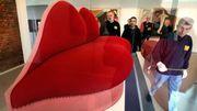"""""""Ceci est du Surréalisme ! """" : René Magritte et Paul Delvaux au Musée """"Cobra"""" à Amstelveen"""