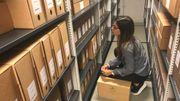 Laetizia Puccio continue à faire des découvertes dans les archives