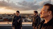 U2 partage le titre officiel de l'Euro 2020 avec Martin Garrix