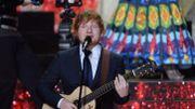 Ed Sheeran en tête des ventes mondiales d'albums en 2017