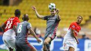 Besiktas enfonce le Monaco de Tielemans, bon dernier du groupe G