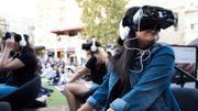 Empreinte digitale débat cooling et présente un jeu vidéo belge