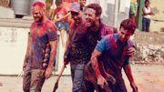 Coldplay surprend avec un tout nouveau titre dévoilé dans une lyric video