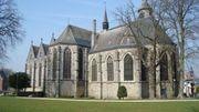 Collégiale Saint Ursmer, Binche
