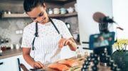 Les blogs de cuisine et recettes de chefs à suivre pendant le confinement
