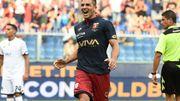 'Le Cholito' Simeone, fils de Diego, s'engage avec la Fiorentina