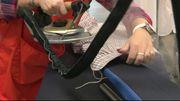 Les aide-ménagères réclament un meilleur salaire: préavis de grève dans le secteur des titres-services