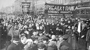 """""""1917 : la bande-son d'une révolution"""" - #1 : Un grand vent de liberté, disait ma grand-mère"""