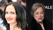 """Eva Green et Kathy Bates au casting de """"A Patriot"""""""