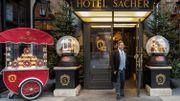 Coronavirus : l'Hôtel Sacher de Vienne veut toujours écrire sa légende en famille