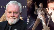 Queen: Roger Taylor aura une statue de Freddie Mercury dans son jardin