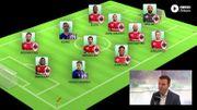 Meilleur joueur, meilleure défense, meilleur public: le quiz Antwerp ou Anderlecht de Thomas Chatelle