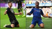 Avec Jovic et en attendant Hazard, le Real de Zidane veut redevenir d'attaque
