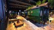 Train World et le Musée Juif rejoignent l'offre de la Brussels Card