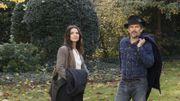 Juliette Binoche et Ethan Hawke