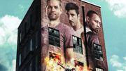 """Vidéo : Paul Walker bondissant dans """"Brick Mansions"""", le remake de """"Banlieue 13"""""""