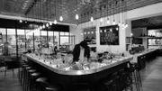 Au Classico, on peut même manger au bar