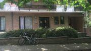 """Celui que l'on a baptisé """"l'Hôtel Maria"""" à Anderlecht"""