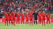 Belgique - Panama : les Diables Rouges entrent en scène face à la Marée Rouge !