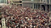 23 ans après la marche blanche, une marche noire traversera Bruxelles dimanche