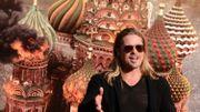 """""""World War Z"""" devient le plus gros succès mondial de Brad Pitt"""