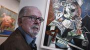"""Botero, peintre des """"volumes exaltés"""", dialogue avec Picasso dans une exposition en France"""