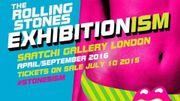 Une exposition dédiée aux Rolling Stones en avril 2016