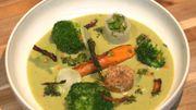 Fini le gaspillage des légumes! Florian Barbarot transforme tout, promis c'est délicieux!