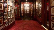 Romy Schneider, Noureev, le Prince Charles, Jessye Norman... Le lobby se couvre encore des photos dédicacées