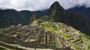 L'accès des touristes à Machu Picchu va être limité